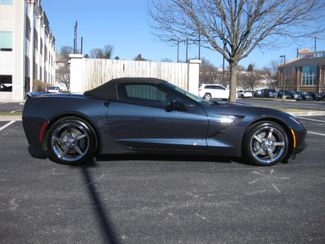 2014 Sold Chevrolet Corvette Stingray 2LT Conshohocken, Pennsylvania 25