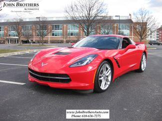 2014 *Sale Pending* Chevrolet Corvette Stingray Z51 Conshohocken, Pennsylvania