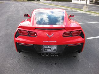 2014 Sold Chevrolet Corvette Stingray Z51 Conshohocken, Pennsylvania 11