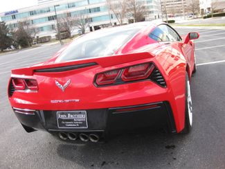 2014 Sold Chevrolet Corvette Stingray Z51 Conshohocken, Pennsylvania 12