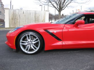 2014 Sold Chevrolet Corvette Stingray Z51 Conshohocken, Pennsylvania 14