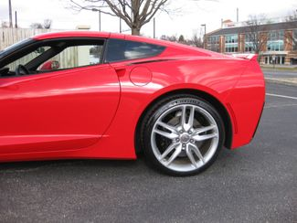 2014 Sold Chevrolet Corvette Stingray Z51 Conshohocken, Pennsylvania 16