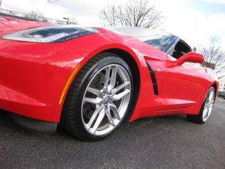 2014 *Sale Pending* Chevrolet Corvette Stingray Z51 Conshohocken, Pennsylvania 17