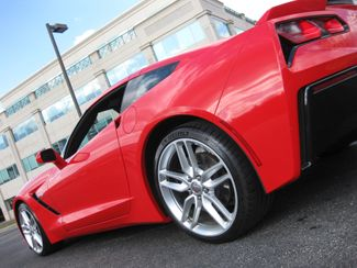 2014 Sold Chevrolet Corvette Stingray Z51 Conshohocken, Pennsylvania 18