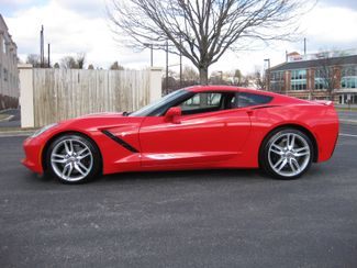 2014 Sold Chevrolet Corvette Stingray Z51 Conshohocken, Pennsylvania 2