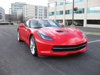 2014 Sold Chevrolet Corvette Stingray Z51 Conshohocken, Pennsylvania 21