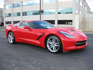 2014 Sold Chevrolet Corvette Stingray Z51 Conshohocken, Pennsylvania 22