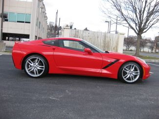 2014 Sold Chevrolet Corvette Stingray Z51 Conshohocken, Pennsylvania 23
