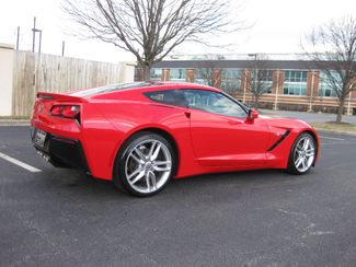 2014 Sold Chevrolet Corvette Stingray Z51 Conshohocken, Pennsylvania 24