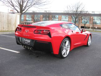 2014 Sold Chevrolet Corvette Stingray Z51 Conshohocken, Pennsylvania 25