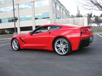 2014 *Sale Pending* Chevrolet Corvette Stingray Z51 Conshohocken, Pennsylvania 3