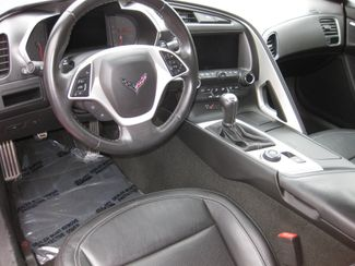 2014 Sold Chevrolet Corvette Stingray Z51 Conshohocken, Pennsylvania 29