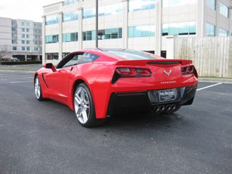 2014 Sold Chevrolet Corvette Stingray Z51 Conshohocken, Pennsylvania 4