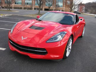 2014 Sold Chevrolet Corvette Stingray Z51 Conshohocken, Pennsylvania 5