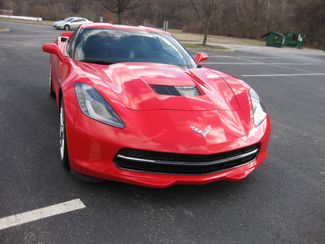 2014 Sold Chevrolet Corvette Stingray Z51 Conshohocken, Pennsylvania 7