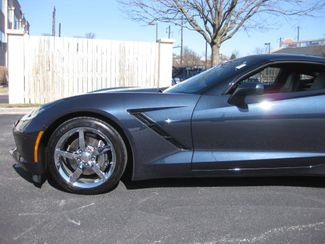 2014 Sold Chevrolet Corvette Stingray 2LT Conshohocken, Pennsylvania 16