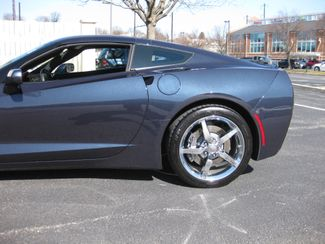 2014 Sold Chevrolet Corvette Stingray 2LT Conshohocken, Pennsylvania 18