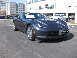 2014 Sold Chevrolet Corvette Stingray 2LT Conshohocken, Pennsylvania 21