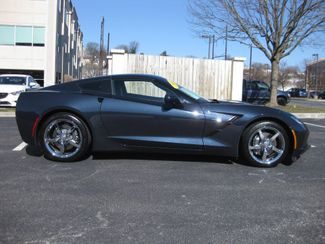 2014 Sold Chevrolet Corvette Stingray 2LT Conshohocken, Pennsylvania 23