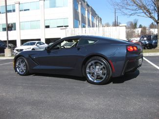 2014 Sold Chevrolet Corvette Stingray 2LT Conshohocken, Pennsylvania 3