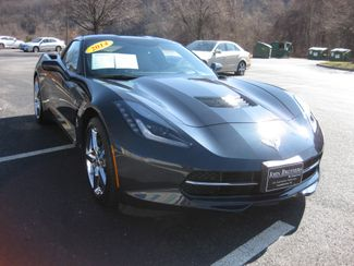 2014 Sold Chevrolet Corvette Stingray 2LT Conshohocken, Pennsylvania 7