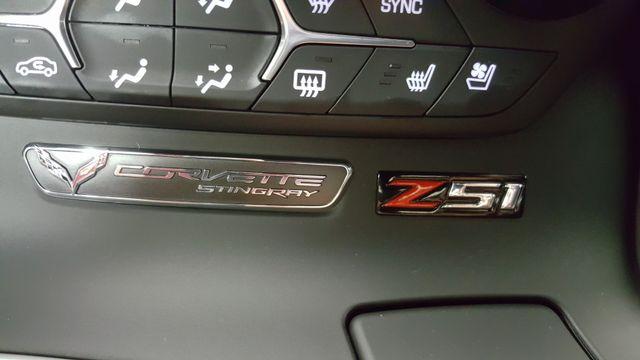2014 Chevrolet Corvette Stingray Convertible Z51 2LT in Carrollton, TX 75006