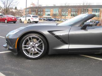2014 Sold Chevrolet Corvette Stingray Convertible Z51 3LT Conshohocken, Pennsylvania 19