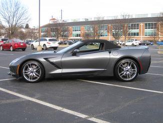 2014 Sold Chevrolet Corvette Stingray Convertible Z51 3LT Conshohocken, Pennsylvania 2