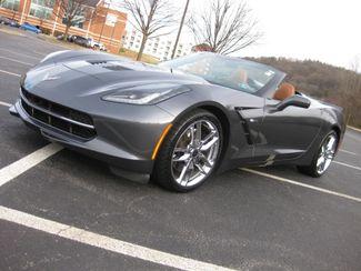 2014 Sold Chevrolet Corvette Stingray Convertible Z51 3LT Conshohocken, Pennsylvania 20