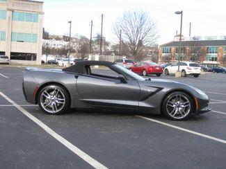 2014 Sold Chevrolet Corvette Stingray Convertible Z51 3LT Conshohocken, Pennsylvania 26