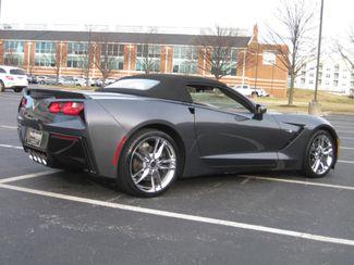 2014 Sold Chevrolet Corvette Stingray Convertible Z51 3LT Conshohocken, Pennsylvania 27