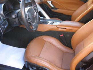 2014 Sold Chevrolet Corvette Stingray Convertible Z51 3LT Conshohocken, Pennsylvania 29
