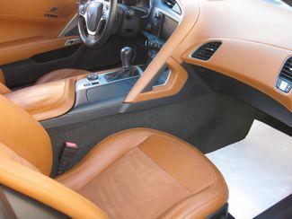2014 Sold Chevrolet Corvette Stingray Convertible Z51 3LT Conshohocken, Pennsylvania 35