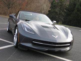 2014 Sold Chevrolet Corvette Stingray Convertible Z51 3LT Conshohocken, Pennsylvania 7