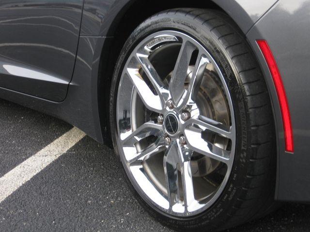 2014 Chevrolet Corvette Stingray Convertible Z51 3LT Conshohocken, Pennsylvania 19