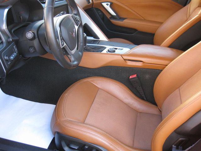 2014 Chevrolet Corvette Stingray Convertible Z51 3LT Conshohocken, Pennsylvania 30