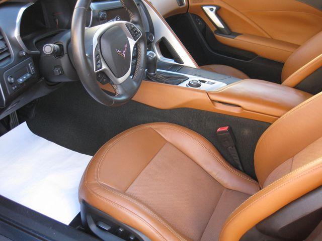 2014 Chevrolet Corvette Stingray Convertible Z51 3LT Conshohocken, Pennsylvania 31