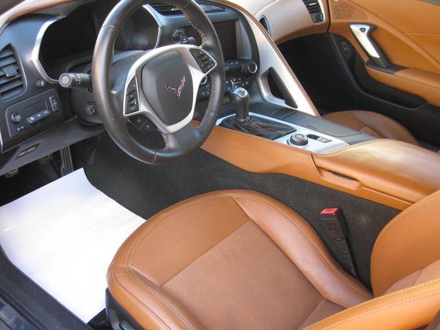 2014 Chevrolet Corvette Stingray Convertible Z51 3LT Conshohocken, Pennsylvania 32