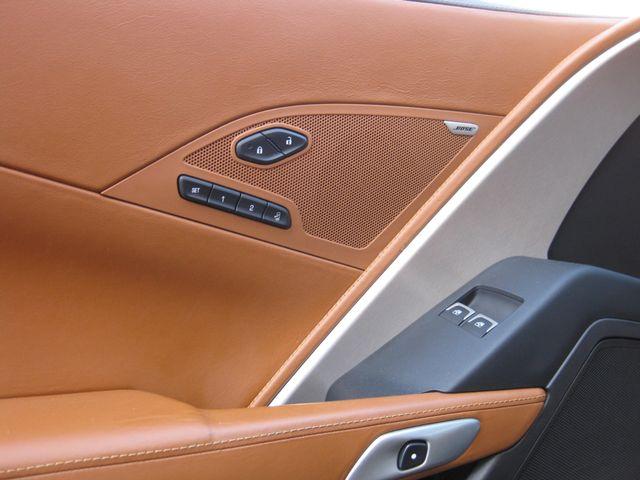 2014 Chevrolet Corvette Stingray Convertible Z51 3LT Conshohocken, Pennsylvania 34