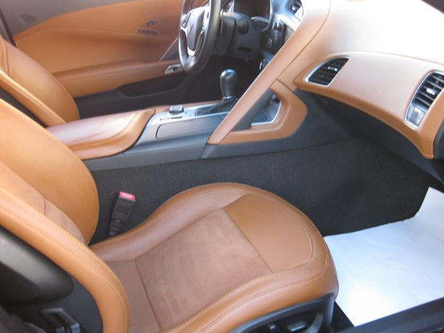 2014 Chevrolet Corvette Stingray Convertible Z51 3LT Conshohocken, Pennsylvania 35