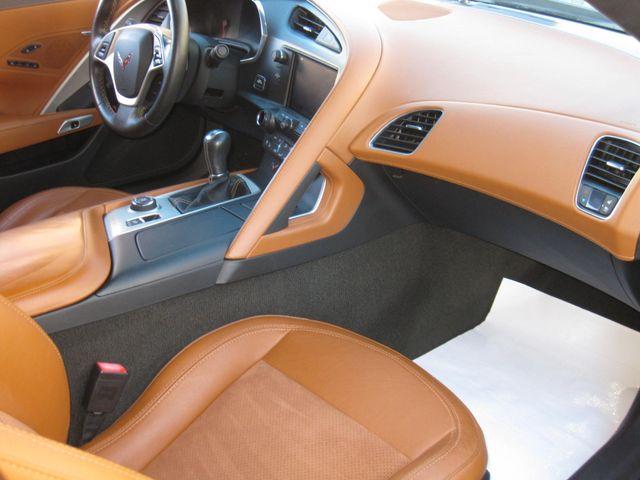 2014 Chevrolet Corvette Stingray Convertible Z51 3LT Conshohocken, Pennsylvania 37