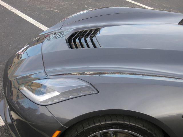 2014 Chevrolet Corvette Stingray Convertible Z51 3LT Conshohocken, Pennsylvania 10