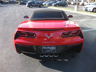 2014 Sold Chevrolet Corvette Stingray Convertible Z51 3LT Conshohocken, Pennsylvania 11