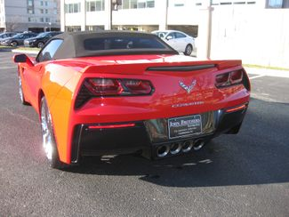 2014 Sold Chevrolet Corvette Stingray Convertible Z51 3LT Conshohocken, Pennsylvania 10