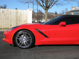 2014 Sold Chevrolet Corvette Stingray Convertible Z51 3LT Conshohocken, Pennsylvania 14