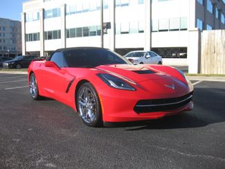 2014 Sold Chevrolet Corvette Stingray Convertible Z51 3LT Conshohocken, Pennsylvania 21