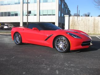 2014 Sold Chevrolet Corvette Stingray Convertible Z51 3LT Conshohocken, Pennsylvania 22