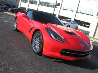 2014 Sold Chevrolet Corvette Stingray Convertible Z51 3LT Conshohocken, Pennsylvania 26