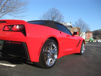 2014 Sold Chevrolet Corvette Stingray Convertible Z51 3LT Conshohocken, Pennsylvania 27