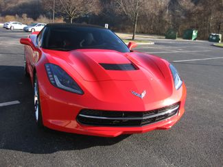 2014 Sold Chevrolet Corvette Stingray Convertible Z51 3LT Conshohocken, Pennsylvania 7
